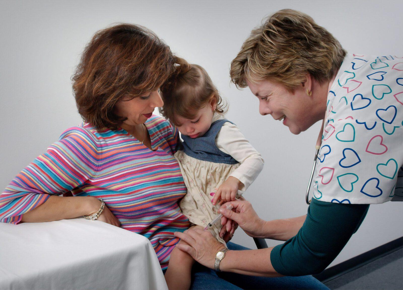 Die informierte    Impfentscheidung