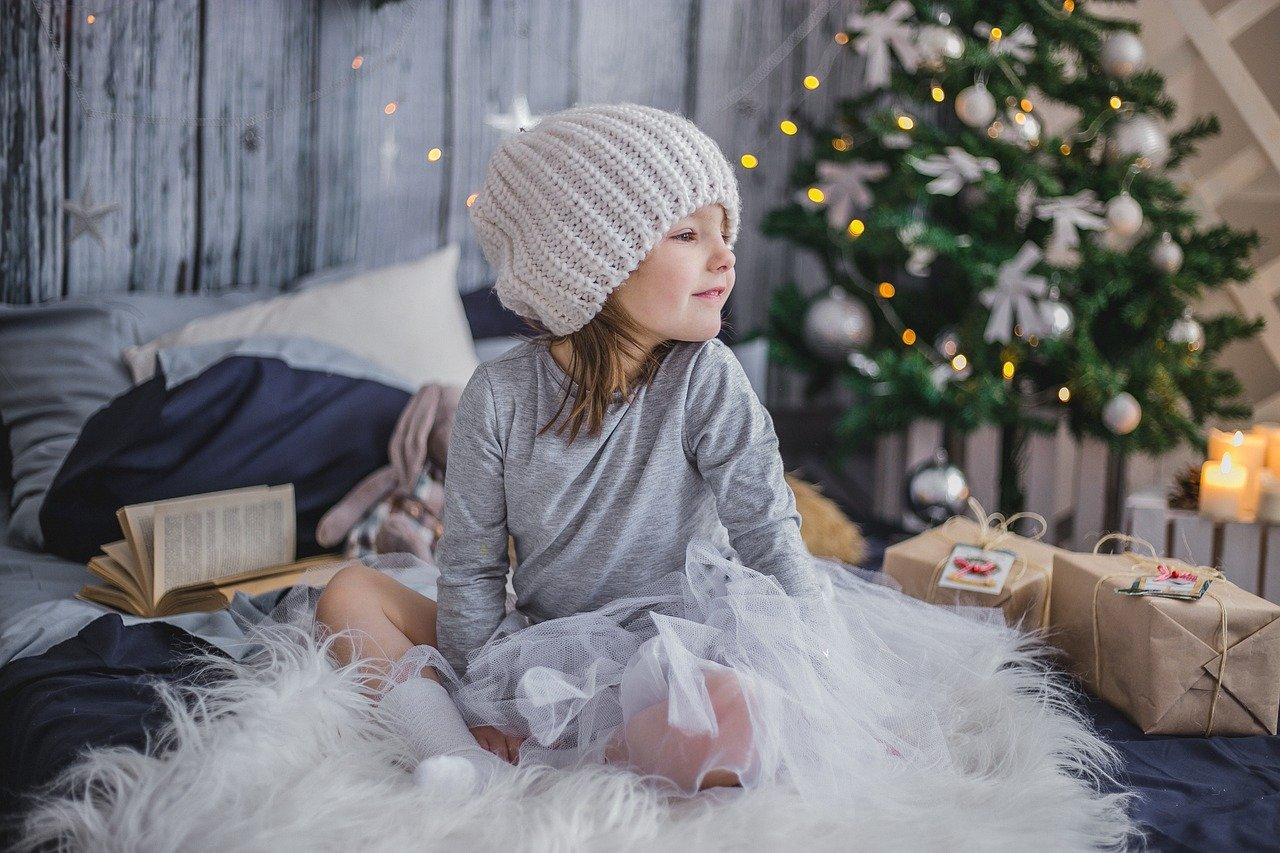 Eine Geschichte zu Weihnachten